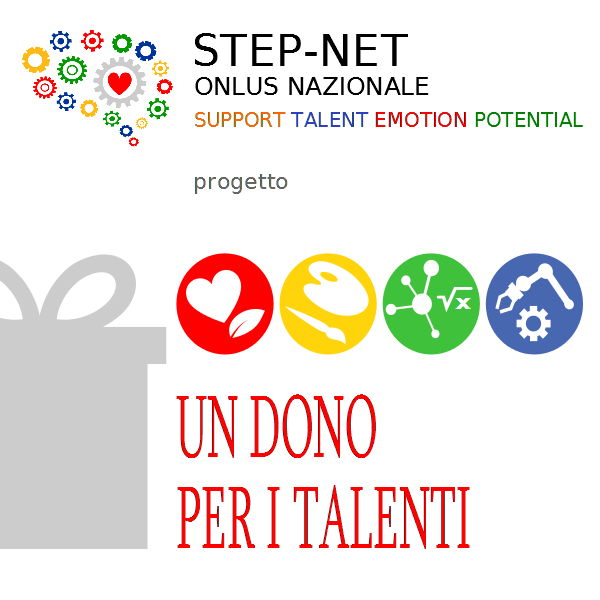 Sosteniamo il talento