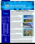 Gifted and Talented International  Journal
