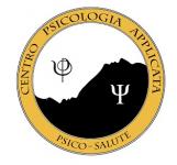 Centro di Psicologia Applicata CPA PSICO-SALUTE