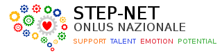 Logo Step-net